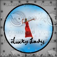 Hull Lucky Lady Logo