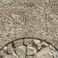 MAP - Stone Inlayed 001