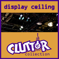 MAP - Display Ceiling Set 01