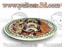 Pelican Perfect Mexican Plate 7