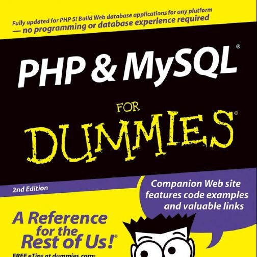 php mysql pdf e-books free