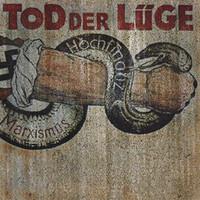 World War II Nazi Poster Texture Maps