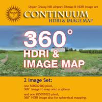 HDRI - UGH-APT