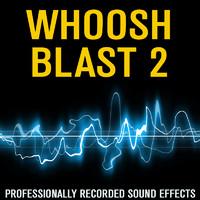 Whoosh Blast SCORCH 2