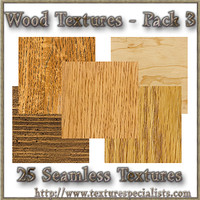 Wood Textures - Pack 3.zip