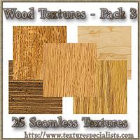 Wood Textures - Pack 3.zip