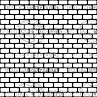 brick wall bump