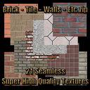 Brick - Tile - Walls - Etc.zip