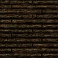 Rustic Cabin Wall