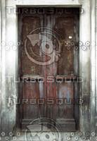 Dilapitated doors 4