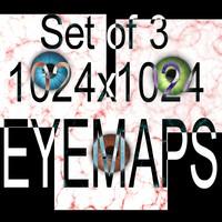 Eyemaps_Pack01