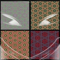 Wallpaper Texture Pack 01