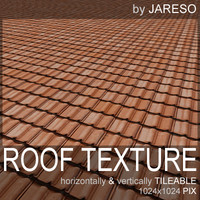 1024x1024 Texture roof001.bmp