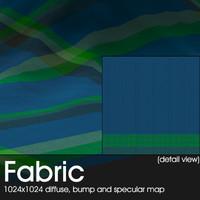 Fabric Pattern 6539