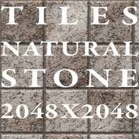 Tiles - Natural Stone 5