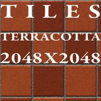 Tiles - Terracotta 5