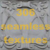 Giga studio 306 Seamless Textures Pack 3