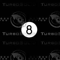 8 Ball texture