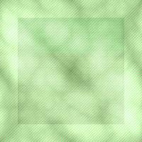Brushed Green Metal