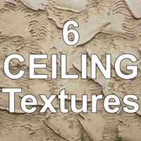 6 CEILING TEXTURES
