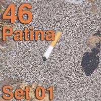 Patina Set 01
