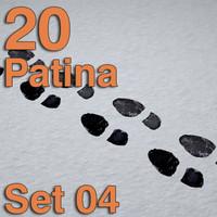 Patina Set 04