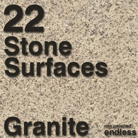 StoneSurfaces Granite Set 2