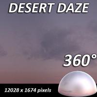 desert daze