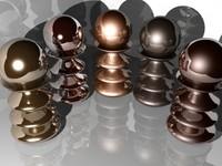 Copper Metal Materials
