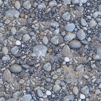 Gravel and Sand002