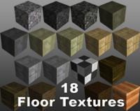 Floor Texture Pack