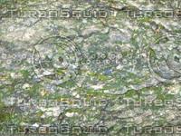 Mossy Wall01
