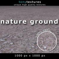 Nature Ground Texture 01