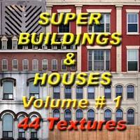 Super_Building_Textures_Volume_1.zip
