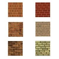 Seamless Brick Texture Pack