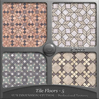 Tile Patterns-5