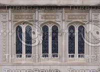 A Gothic Facade