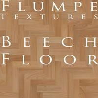 Floor - Beech 2