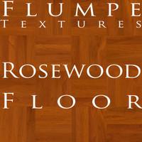 Floor - Rosewood 3
