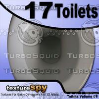 Toilet Volume 1