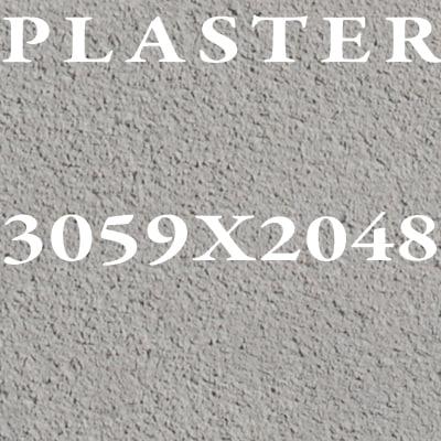 Plaster - Light Grey