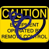 sign_caution_equipment_operated_remote_control.zip