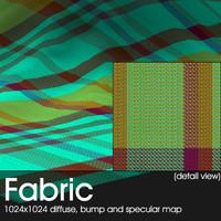 Fabric Pattern 5009