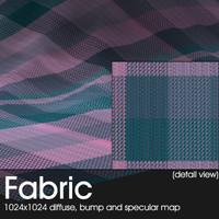 Fabric Pattern 5054