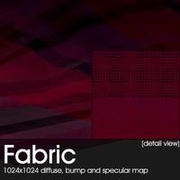 Fabric Pattern 5112