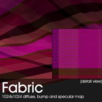 Farbic Pattern 5117