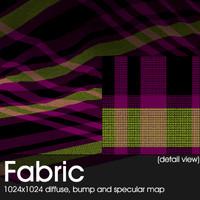 Fabric Pattern 5126