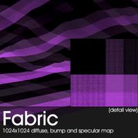 Fabric Pattern 5178