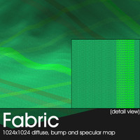 Fabric Pattern 5205