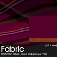 Fabric Pattern 5274